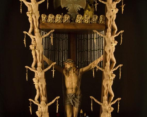 Altar Jesus